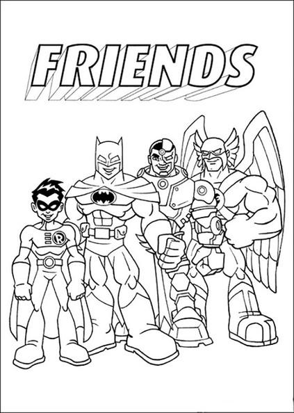 ausmalbilder superhelden 18  ausmalbilder kostenlos