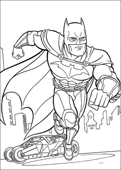 ausmalbilder superhelden 34  ausmalbilder kostenlos