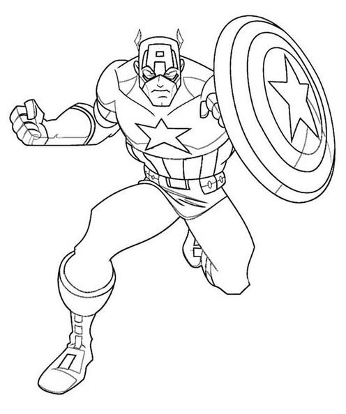 malvorlagen superhelden junior  28 images  ausmalbilder