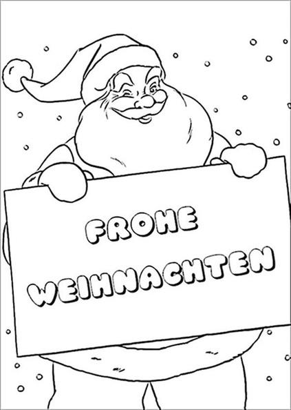 ausmalbilder weihnachten 17  ausmalbilder kostenlos